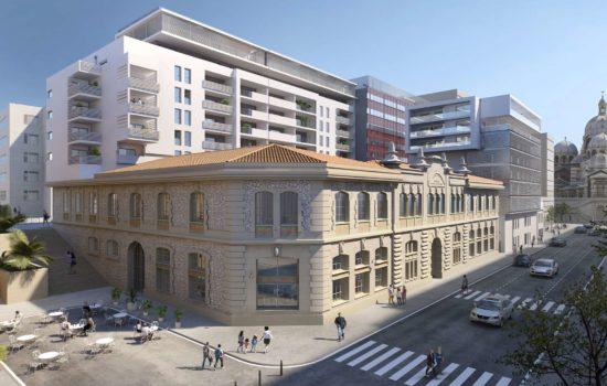 Immobilier neuf Programme Joliette