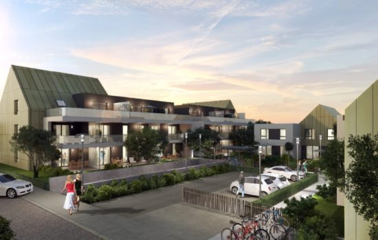 Immobilier neuf Programme Mundolsheim 2