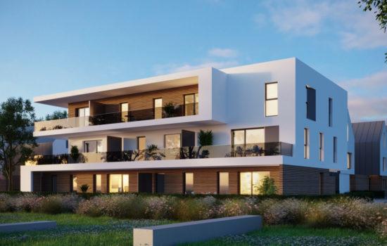 Immobilier neuf Programme Mundolsheim 1