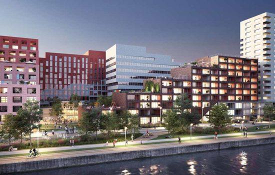 Immobilier neuf Programme Strasbourg Starlette 1