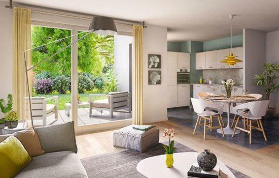 Immobilier neuf Programme Schiltigheim 2