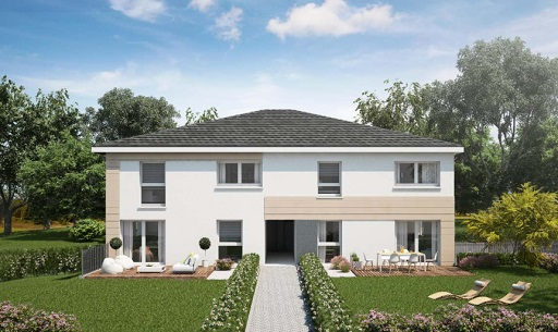 Immobilier neuf Programme Ringendorf 1