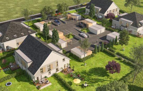 Immobilier neuf Programme Ohlungen 1