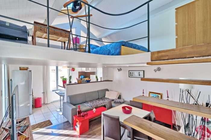 Maison individuel avec extension possible