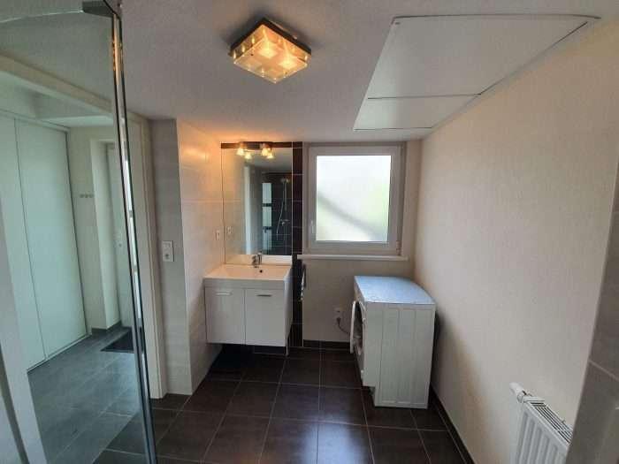 Appartement à vendre Strasbourg