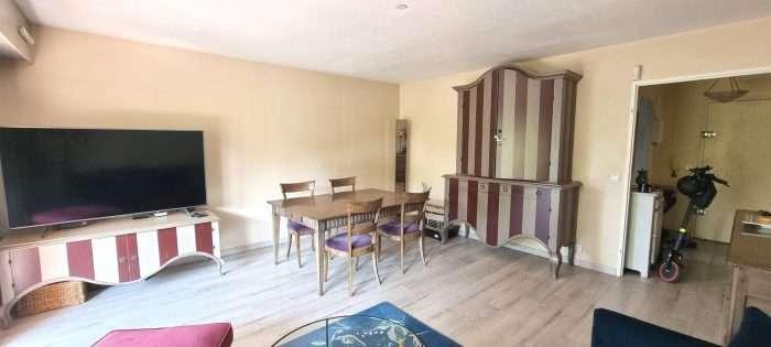 Appartement à vendre Marseille
